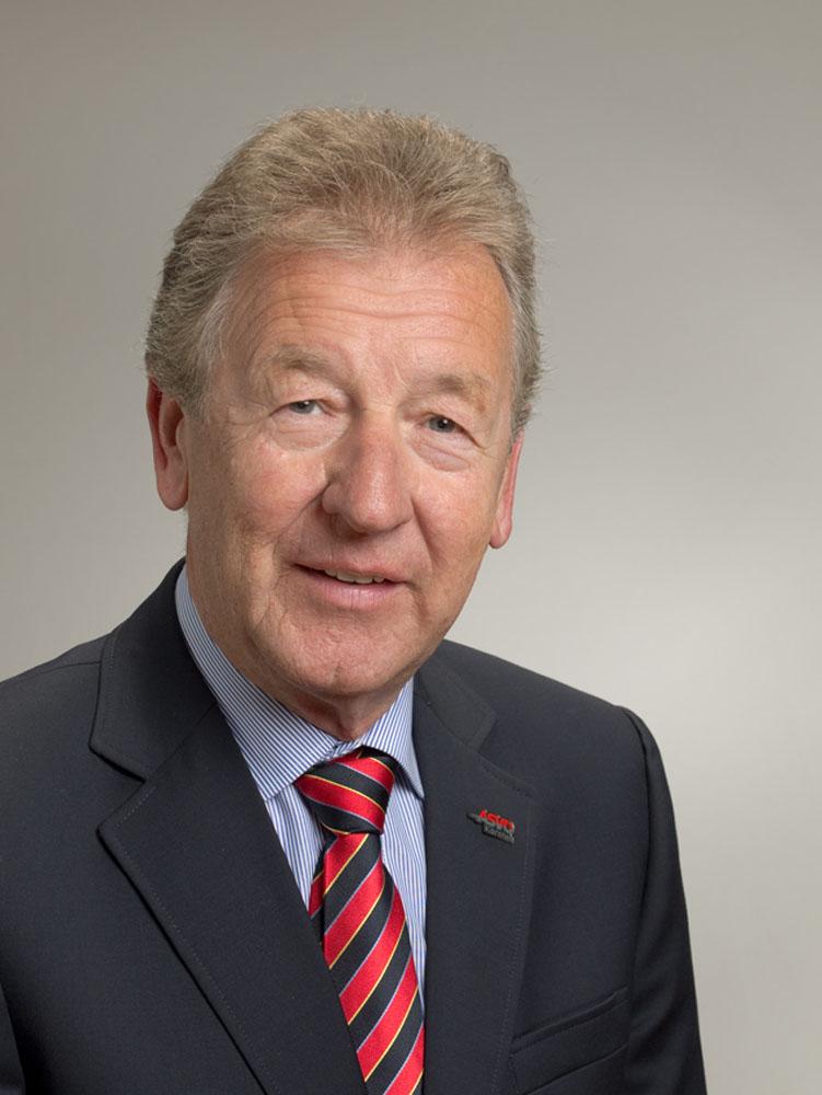 Dir. i.R. Karl-Heinz KOLMITZ