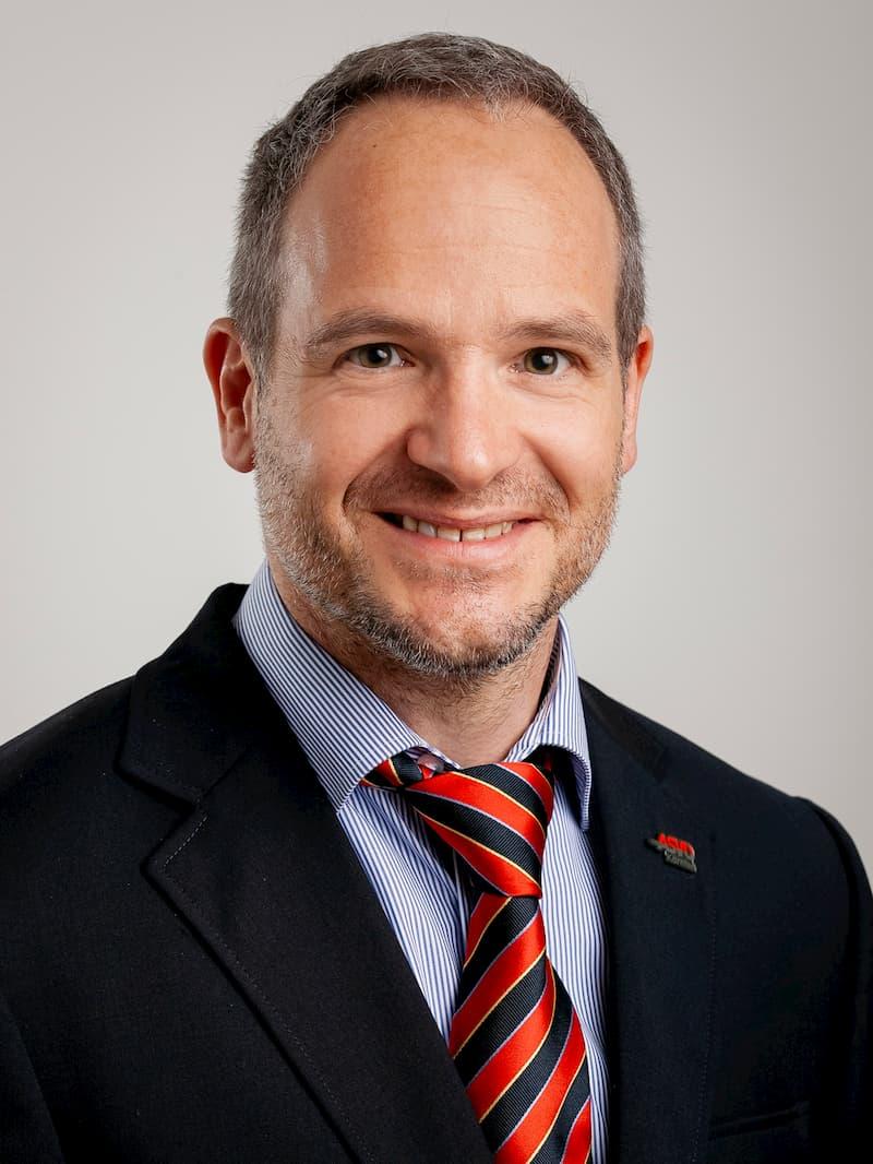 Robert MOSER