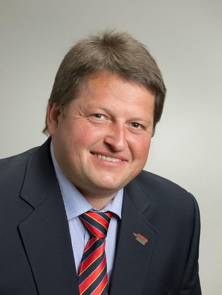STRANIG Günther