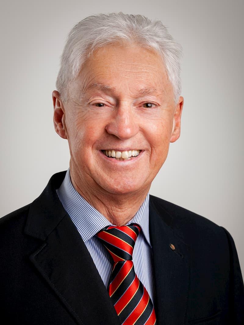 Dir. i.R. Otto WEIß