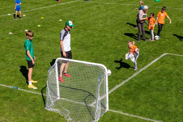 Fußball (© Unterberger)